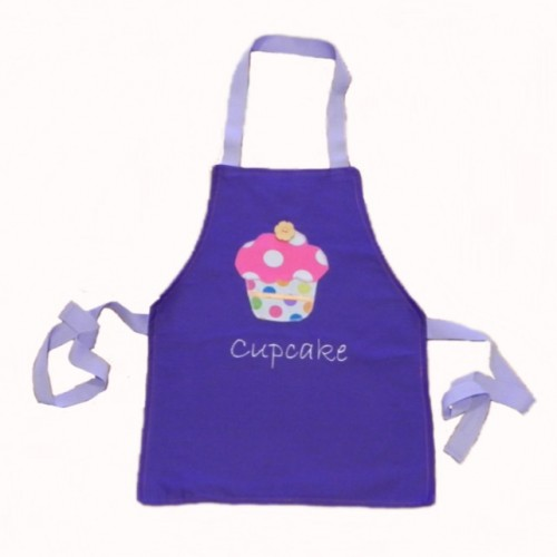 Aprons - Kids Personalised Apron
