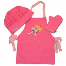 Apron Personalised Cooking Set