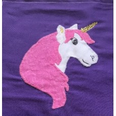 Personalised Aprons - Unicorn