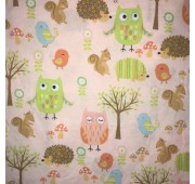 Kids Art Smock - Owl & Co