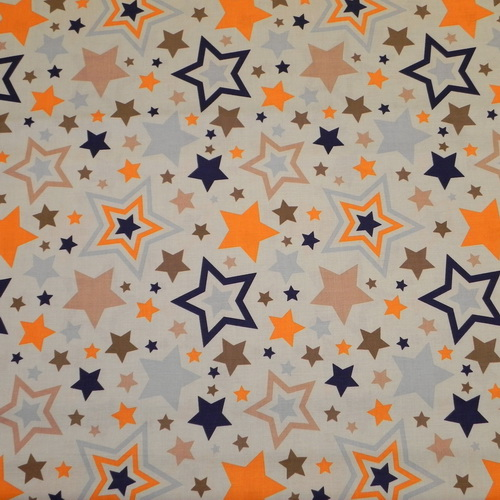 Library Bags - Stars